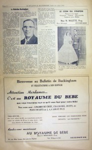 Bulletin de Buckingham 005Page 6