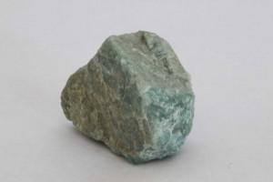 Industries minières 033Phosphate (apatite)