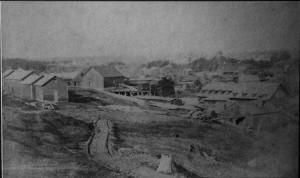 Scierie 1860